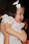 Mommy's girl…